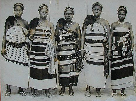 igbo culture womens life