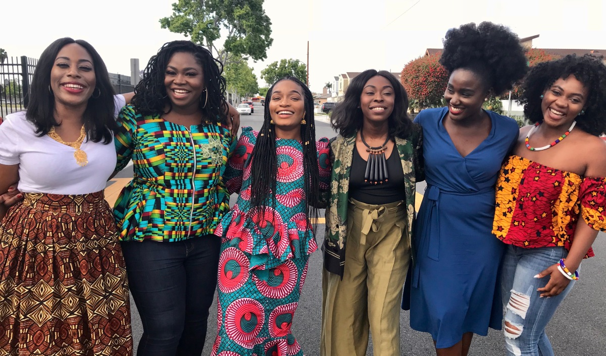 The Need for True Black Female Friendships