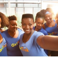 The GirlTrek Movement - Interview